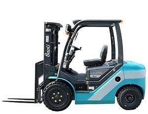 Dieselové čelní vysokozdvižné vozíky Baoli