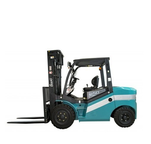 BAOLI - dieselový čelní vysokozdvižný vozík VZV typ KBD50S