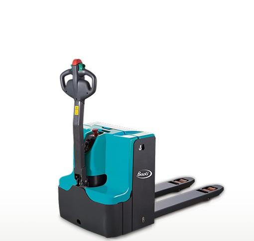 BAOLI - elektrický paletový vozík EP20-N04