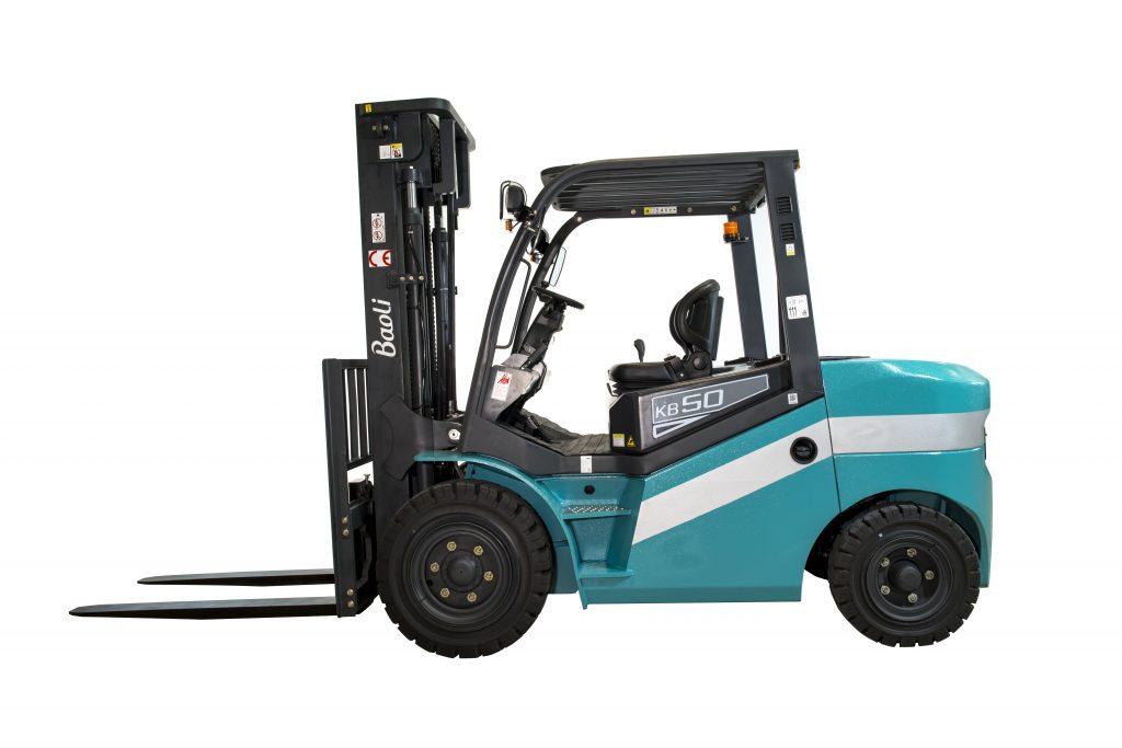 Dieselové čelní VZV Baoli KBD40-50S