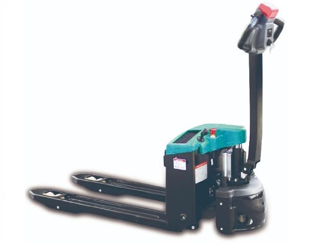 Nejprodávanější elektrický paletový vozík Baoli EP15-WS 1500kg